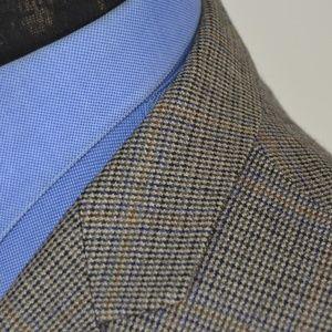 Oleg Cassini Suits & Blazers - Oleg Cassini 44XL Sport Coat Blazer Suit Jacket Gr
